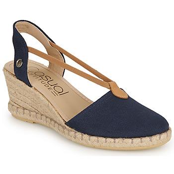 鞋子 女士 凉鞋 Casual Attitude IPOP 海蓝色
