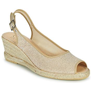 鞋子 女士 凉鞋 Casual Attitude MADELEINE 金色
