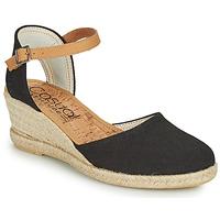鞋子 女士 凉鞋 Casual Attitude ONELLA 黑色