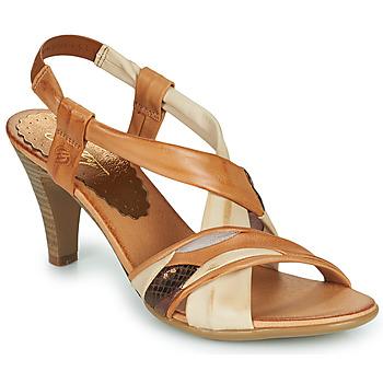 鞋子 女士 凉鞋 Betty London POULOI 棕色