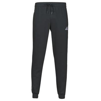 衣服 男士 厚裤子 adidas Performance 阿迪达斯运动训练 M 3S FL F PT 黑色