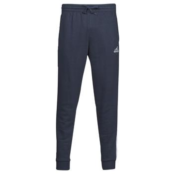 衣服 男士 厚裤子 adidas Performance 阿迪达斯运动训练 M 3S FL F PT 蓝色