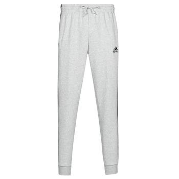 衣服 男士 厚裤子 adidas Performance 阿迪达斯运动训练 M 3S FL F PT 灰色