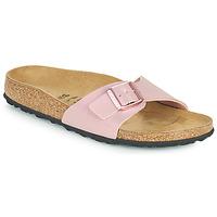 鞋子 女士 休闲凉拖/沙滩鞋 Birkenstock 勃肯 MADRID 紫罗兰