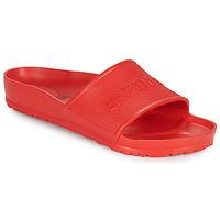 鞋子 男士 休闲凉拖/沙滩鞋 Birkenstock 勃肯 BARBADOS EVA 红色