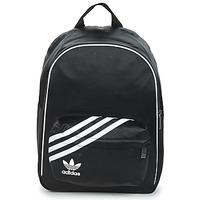 包 女士 双肩包 Adidas Originals 阿迪达斯三叶草 NYLON W BP 黑色