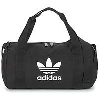 包 运动包 Adidas Originals 阿迪达斯三叶草 AC SHOULDER BAG 黑色