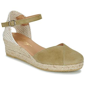 鞋子 女士 凉鞋 Betty London INONO 卡其色