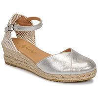 鞋子 女士 凉鞋 Betty London INONO 银灰色