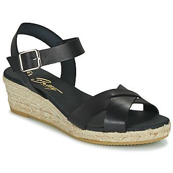 鞋子 女士 凉鞋 Betty London GIORGIA 黑色