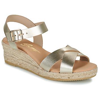 鞋子 女士 凉鞋 Betty London GIORGIA 金色