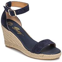 鞋子 女士 凉鞋 Betty London INDALI 海蓝色