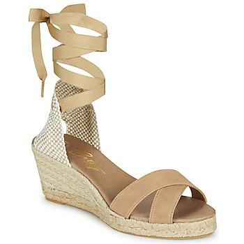 鞋子 女士 凉鞋 Betty London IDILE 米色