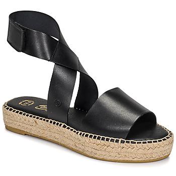 鞋子 女士 凉鞋 Betty London EBALUIE 黑色