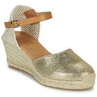 鞋子 女士 凉鞋 Betty London CASSIA 金色