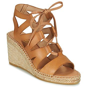 鞋子 女士 凉鞋 Betty London OTANA 驼色