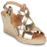 鞋子 女士 凉鞋 Betty London OSAVER 金色