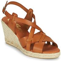 鞋子 女士 凉鞋 Betty London OSAVER 驼色