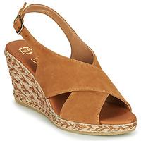 鞋子 女士 凉鞋 Betty London OHINDRA 棕色