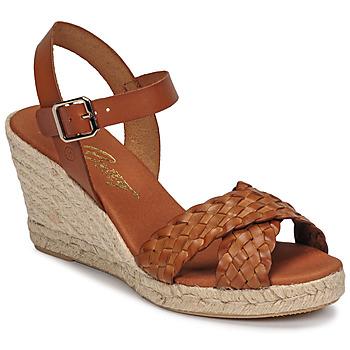 鞋子 女士 凉鞋 Betty London OBILLIE 黑色