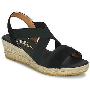 鞋子 女士 凉鞋 Betty London OLINDR 黑色