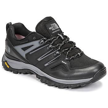 鞋子 男士 登山 The North Face 北面 HEDGEHOG FUTURELIGHT 黑色 / 灰色