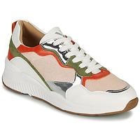 鞋子 女士 球鞋基本款 Vanessa Wu BK2242BA 多彩