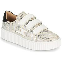 鞋子 女士 球鞋基本款 Vanessa Wu BK2065BA 灰色