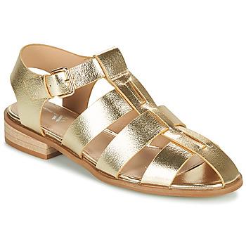 鞋子 女士 凉鞋 Vanessa Wu SD2255OR 金色