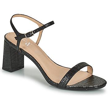 鞋子 女士 凉鞋 Vanessa Wu SD2210NR 黑色