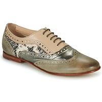 鞋子 女士 德比 Melvin & Hamilton SONIA 1 灰色