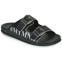 鞋子 男士 凉鞋 Melvin & Hamilton ROBERT 10 黑色
