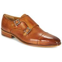 鞋子 男士 系带短筒靴 Melvin & Hamilton LANCE 1 棕色