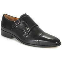 鞋子 男士 系带短筒靴 Melvin & Hamilton LANCE 1 黑色