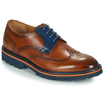 鞋子 男士 德比 Melvin & Hamilton MATTHEW 33 棕色
