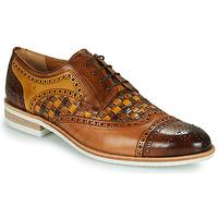 鞋子 男士 德比 Melvin & Hamilton HENRY 7 棕色