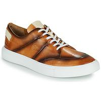 鞋子 男士 球鞋基本款 Melvin & Hamilton HARVEY 15 棕色