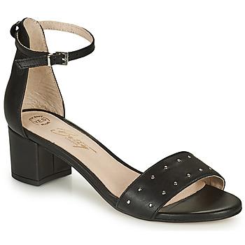 鞋子 女士 凉鞋 Betty London OLAKE 黑色