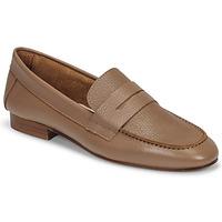 鞋子 女士 皮便鞋 Betty London OSANGE 驼色