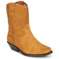 鞋子 女士 都市靴 Betty London OSONGE 棕色