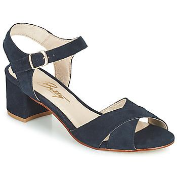 鞋子 女士 凉鞋 Betty London OSKAIDI 海蓝色