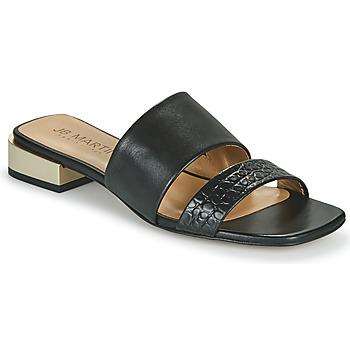 鞋子 女孩 凉鞋 JB Martin HELIAS 黑色