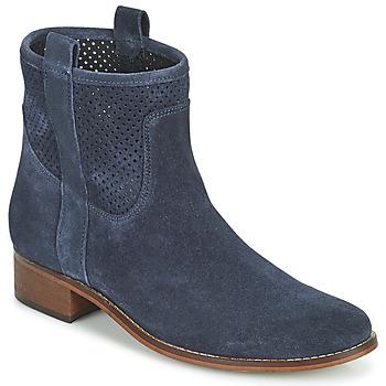 鞋子 女士 短筒靴 Betty London OSEILAN 海蓝色
