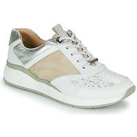 鞋子 女士 高帮鞋 JB Martin 1KALIO 白色