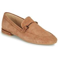 鞋子 女士 皮便鞋 JB Martin 2ALBI 棕色