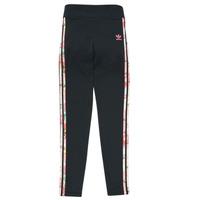 衣服 女孩 紧身裤 Adidas Originals 阿迪达斯三叶草 GN4219 多彩