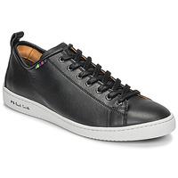 鞋子 男士 球鞋基本款 Paul Smith MIYATA 黑色