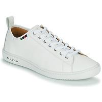 鞋子 男士 球鞋基本款 Paul Smith MIYATA 白色