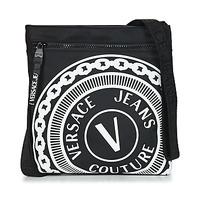 包 男士 小挎包 Versace Jeans SOLEDA 黑色 / 白色