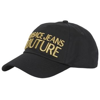 纺织配件 鸭舌帽 Versace Jeans WALLY 黑色